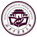湖南中医药大学成教logo